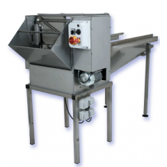 Uncapping machine ALPHA PLUS Uncapping machines
