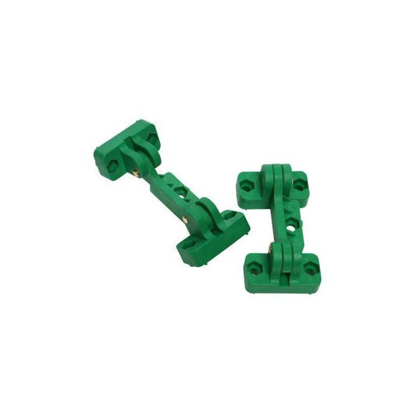 Bisagras para extractores SAF Accessories for extractors