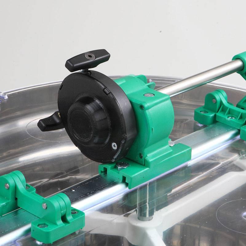 Freno para extractores SAF Accesorios para extractores