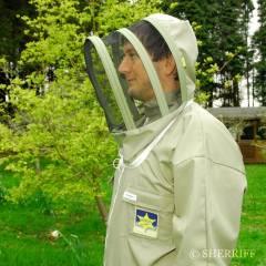 Apiarist by BJ Sherriff Original Trajes de apicultor