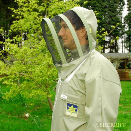 Apiarist® by BJ Sherriff Original Trajes de apicultor