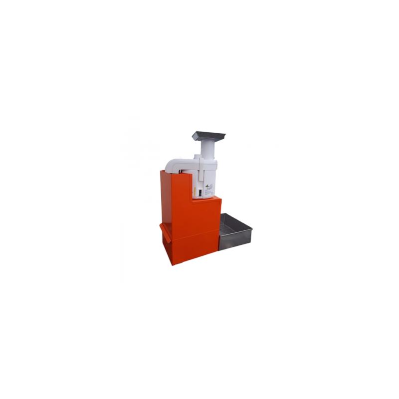 Séparateur de base pour moissonneuse BBM MINI Extracción de Pan de Abeja