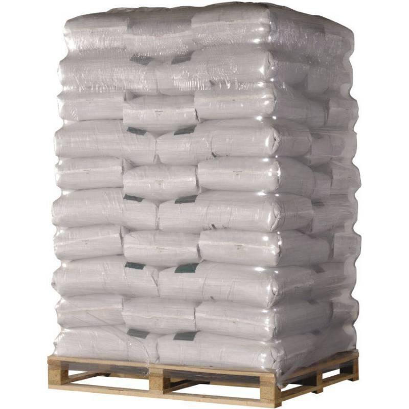 Palet de Azúcar 900kg Raw