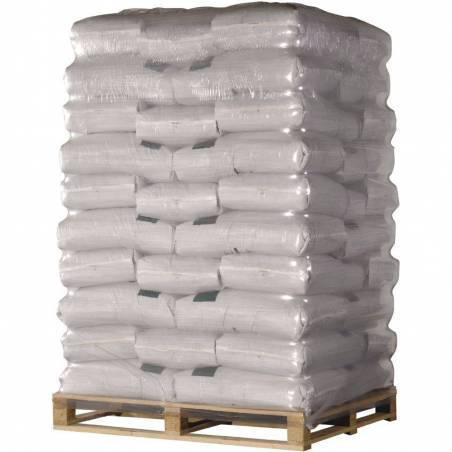Palette de sucre 900 kg Matières premières