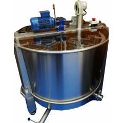 12F Swing case Honey Extractor PRO Reversible Extractors