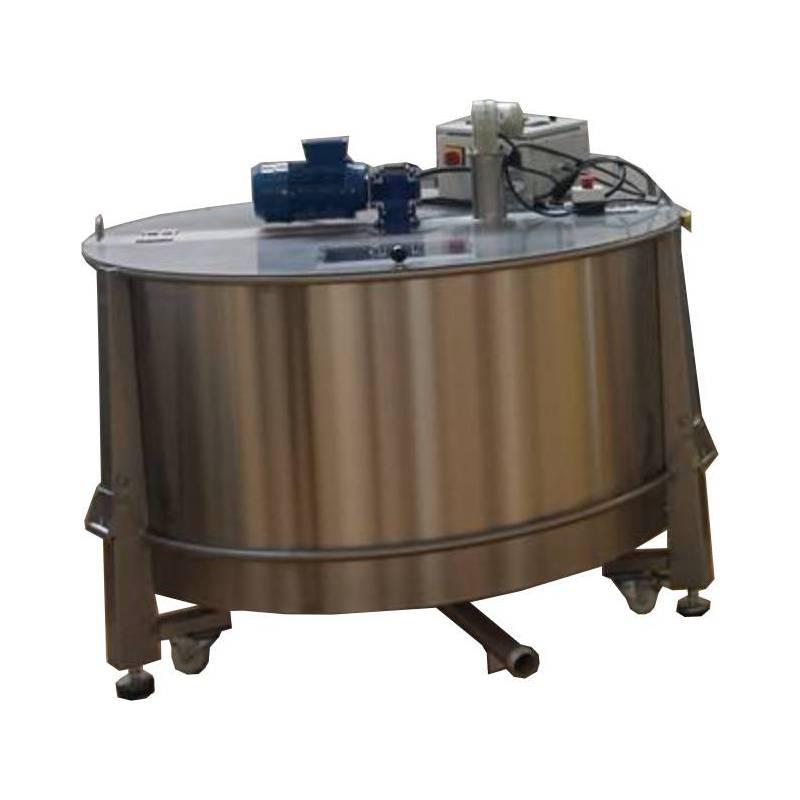 Extracteur universel réversible à 12 cadres PRO Extracteurs Réversibles