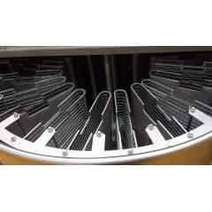 20F Self-Turning Honey Extractor PRO Reversible Extractors