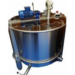 Extracteur pro. 8 c. universel réversible automatique Extracteurs Réversibles