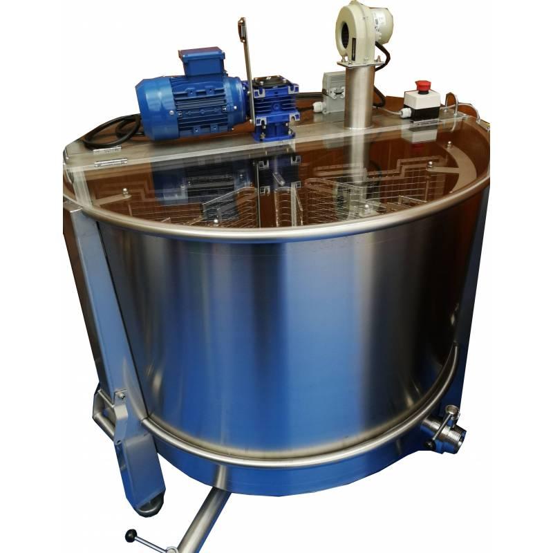 8F Honey extractor reversible Reversible Extractors