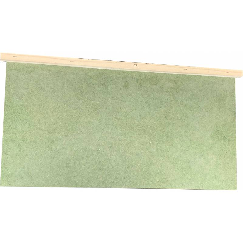 Langstroth Dummy board brood frame Beehive Accessories