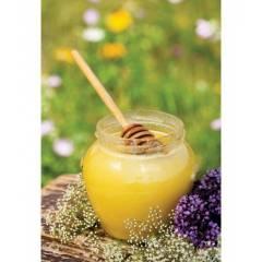 212 Orcio glass jar HONEY PACKAGING