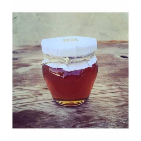 Orcio Glass Jar 106 HONEY PACKAGING