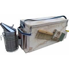 Super-Boite LTDA + kit d'outils AU RUCHER