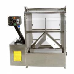 Uncapping machine FRAGUS...