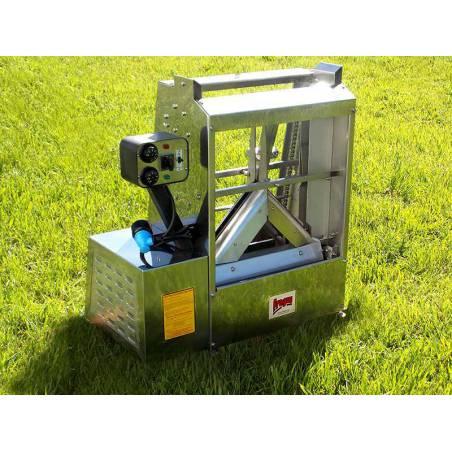 Desoperculadora FRAGUS tipo Delta Desoperculadoras