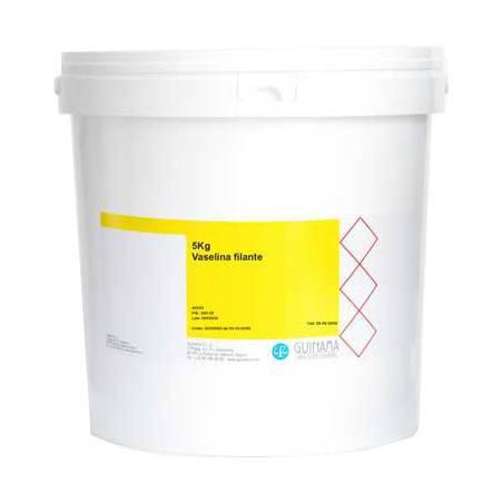 Vaselina Filante Medicinal 5 kg SANIDAD