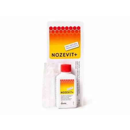 Nozevit+ 50ml Bee colony health