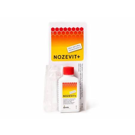 Nozevit+ 50ml Refuerzos nutricionales para las abejas