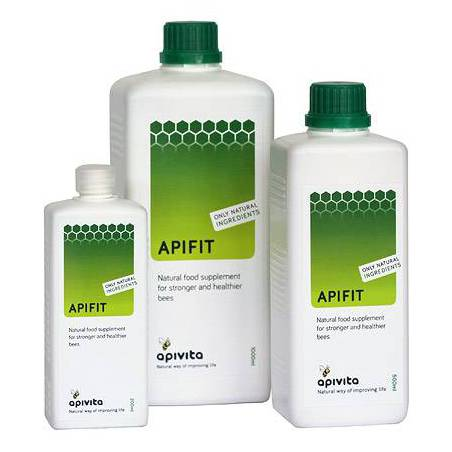 Apifit 1000ml Stimulation