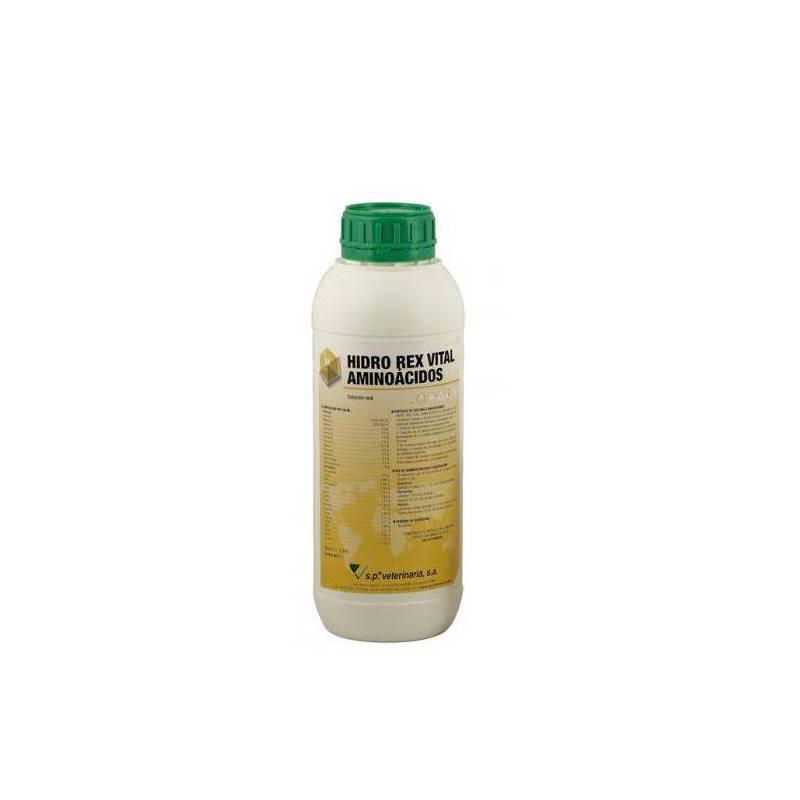 Hidro-Rex Vital Amino acids 1L BEE FEED