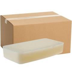 Paraffin wax box 24KG