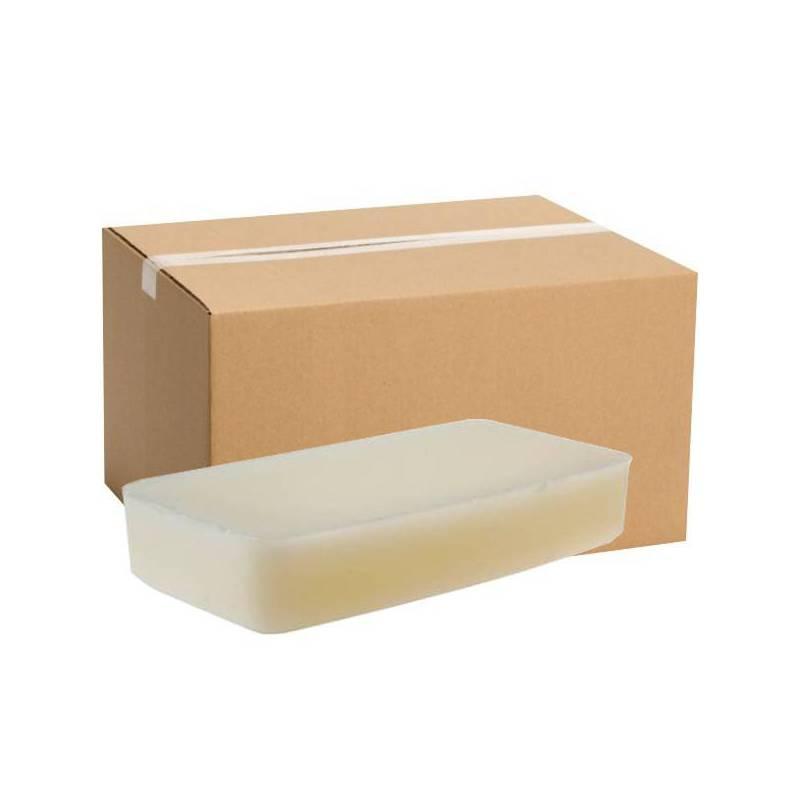 Caja Parafina 24KG Pintura y aceites para colmenas