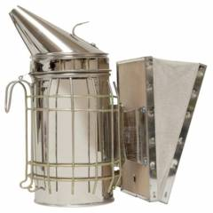Bee Smoker low cost