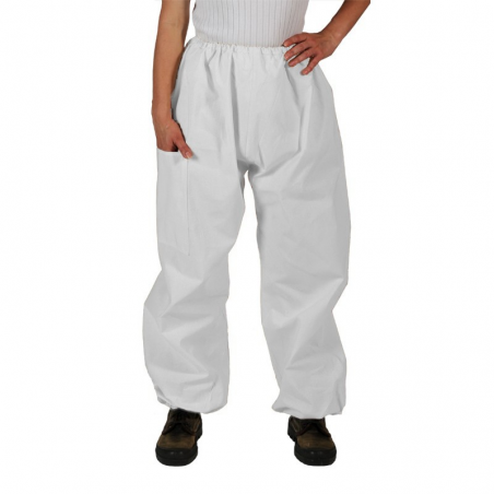 Beekeeper trouser cotton CLOTHING