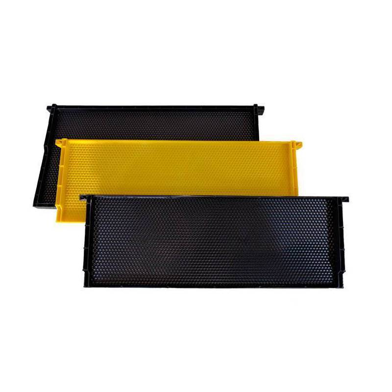 Medium plastic frame Beehive Accessories