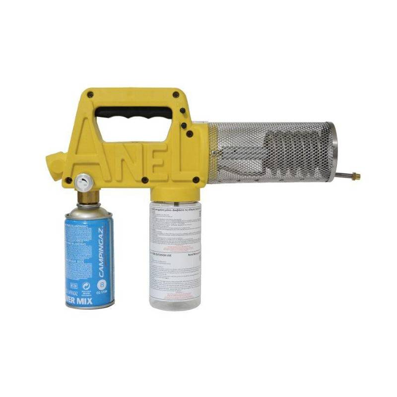Fogger Vaporizer Cleansers and Maintenance Accesories