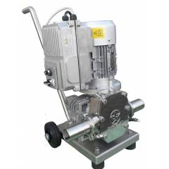 Honey pump Monolobi 100 Honey pumps