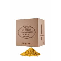 Beepollen from Spain 25kg Bee pollen