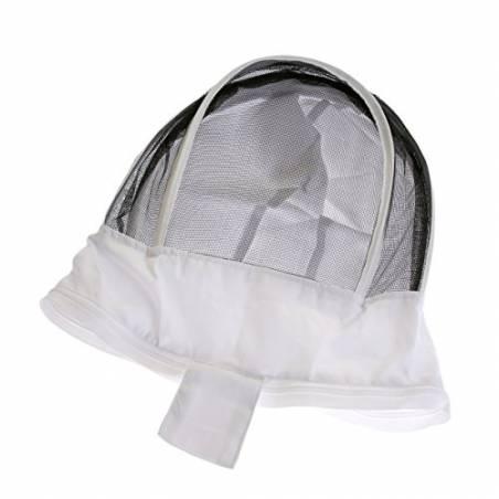 Careta Repuesto para buzo y blusón esgrima Trajes de apicultor