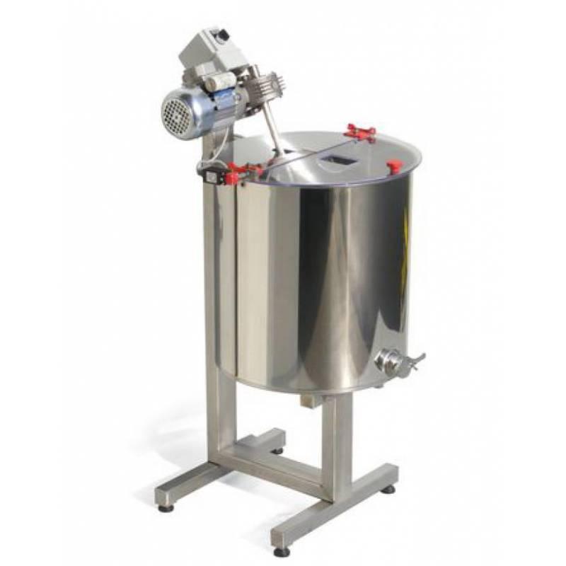 Mezclador en frio MINIMIX miel crema Mezcladores de miel