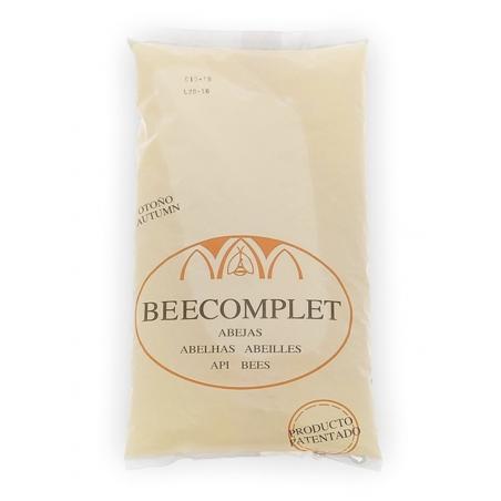 Aliment BeeCOMPLET® automne 12 Kg Nourrissement