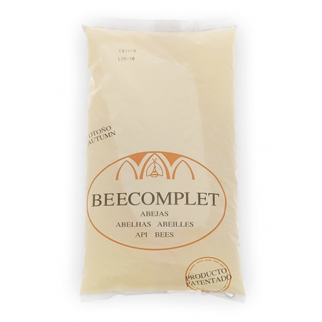 Beecomplet Invierno 12 Kg PIENSOS