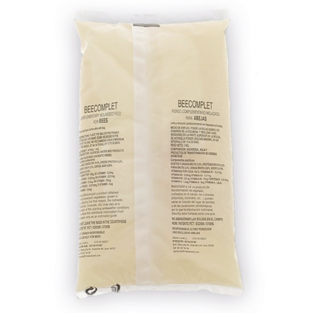 Beecomplet® winter 12Kg BEE FEED