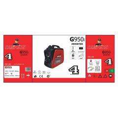 Générateur Campeon G950i Accessoires de désinfection des ruches