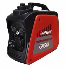 Generador Campeon G950i Accesorios desinfección e higiene