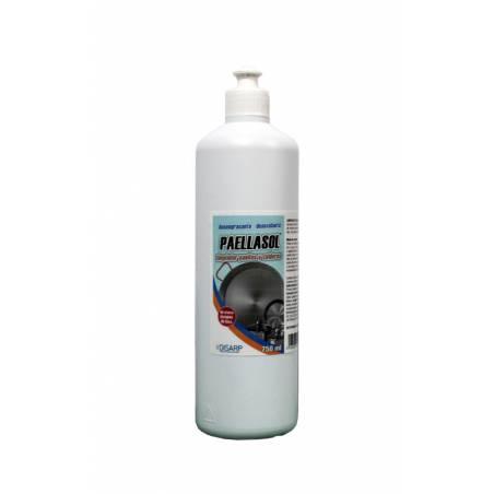 Disarp Paellasol Limpieza e higiene apícola