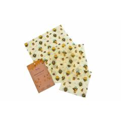 Beeswax food wraps BEESWAX