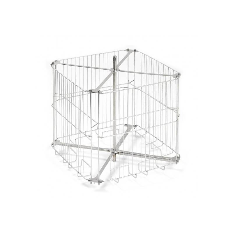 4F tangential basket Accessories for extractors