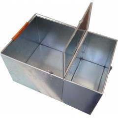 APIBOX Smoker box