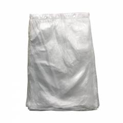 Plastic feeding bag