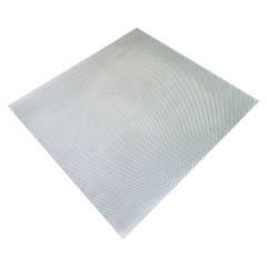 Galvanized mesh for floors Beehive Accessories