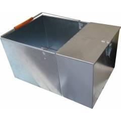 Grande caisse APIBOX COMPLET Enfumoirs