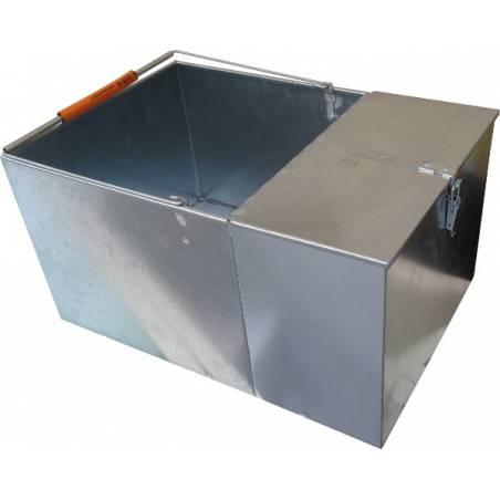 APIBOX Smoker box Smokers