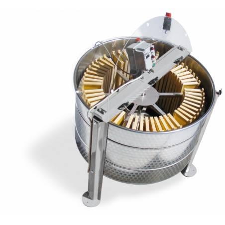 Extracteur radial d'albatros 54 Extracteurs Radiaires