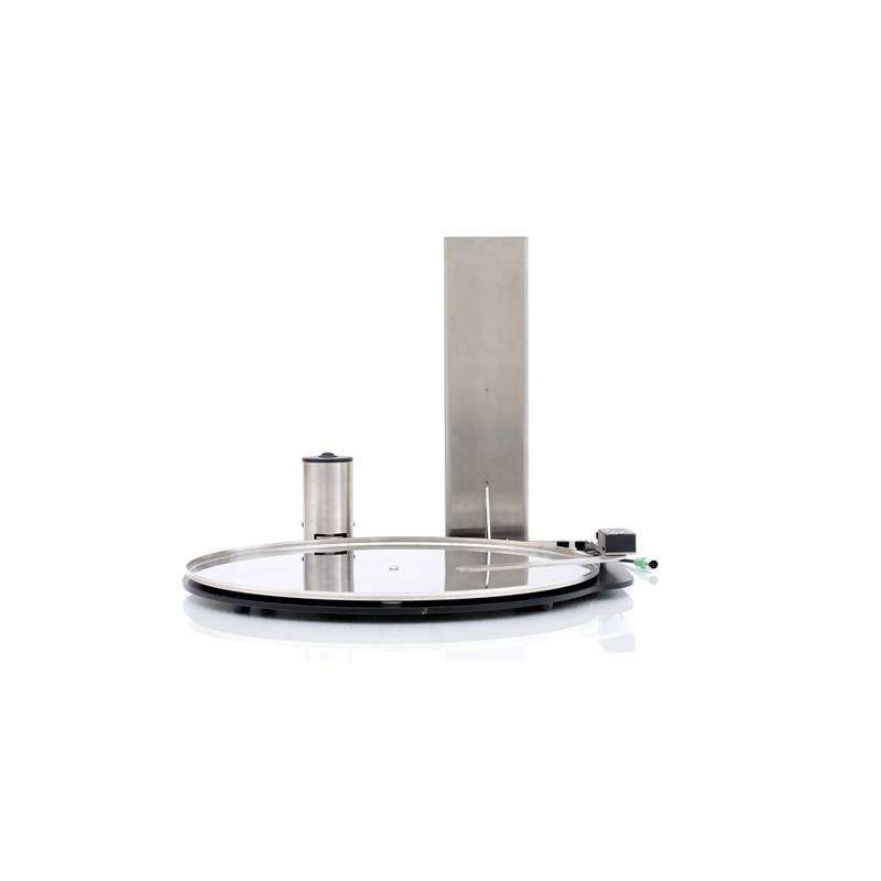 Compact Turntable for DANA 1000 Honey filling machines