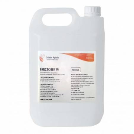 Fructomix Fructobee bouteilles de 12 kg Sirops